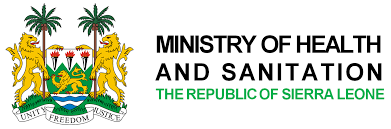 Ministry of Health and Sanitation - Sierra Leone